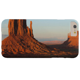 Monument valley,Colorado Barely There iPhone 6 Plus Case