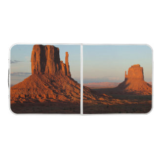 Monument valley,Colorado Beer Pong Table
