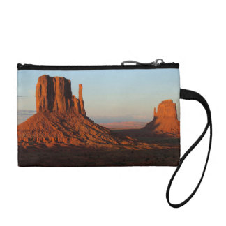 Monument valley,Colorado Coin Purse