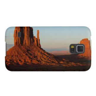 Monument valley,Colorado Galaxy S5 Cases