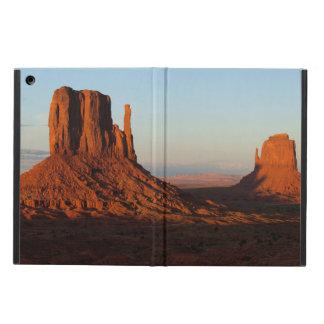 Monument valley,Colorado iPad Air Case