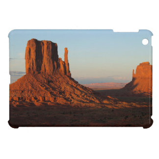 Monument valley,Colorado iPad Mini Covers