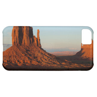 Monument valley,Colorado iPhone 5C Cover