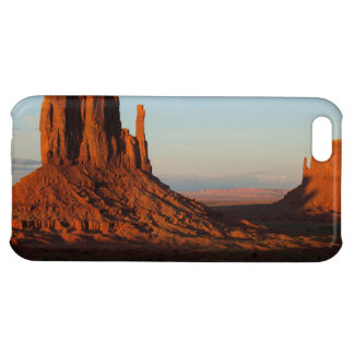 Monument valley,Colorado iPhone 5C Covers