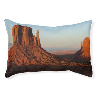 Monument valley,Colorado Pet Bed