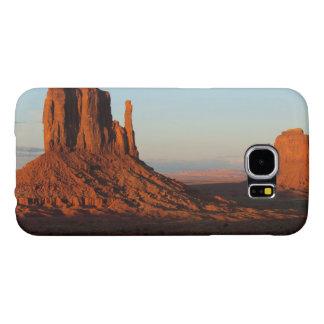 Monument valley,Colorado Samsung Galaxy S6 Cases