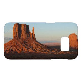 Monument valley,Colorado Samsung Galaxy S7 Case