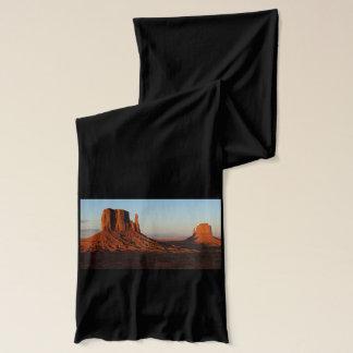 Monument valley,Colorado Scarf