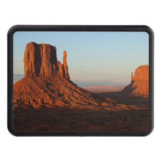 Monument valley,Colorado Trailer Hitch Cover