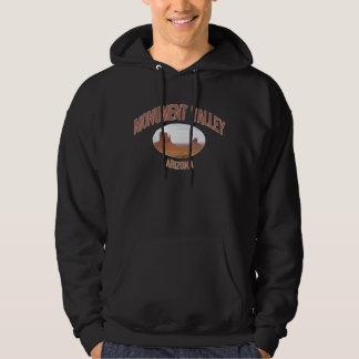 Monument Valley Hoodie