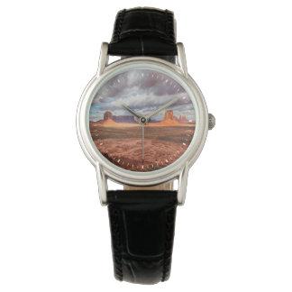 Monument valley landscape, AZ Watches