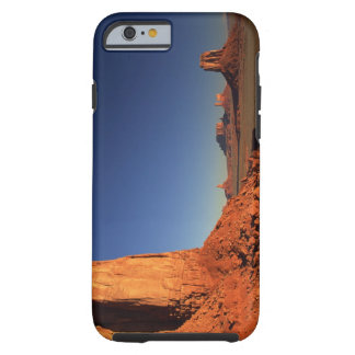 Monument Valley , Navajo Tribal Park , Arizona Tough iPhone 6 Case