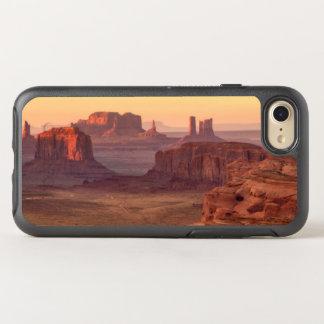 Monument valley scenic, Arizona OtterBox Symmetry iPhone 7 Case