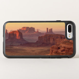 Monument valley scenic, Arizona OtterBox Symmetry iPhone 8 Plus/7 Plus Case