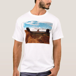 Monument Valley Utah T-Shirt