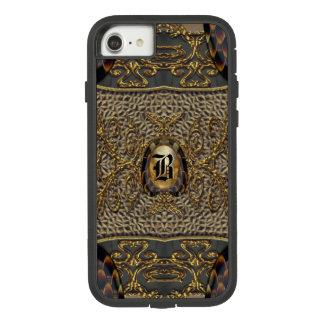Monvink Vintage Monogram VII Case-Mate Tough Extreme iPhone 8/7 Case
