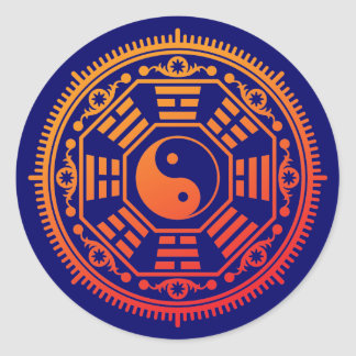 Monyou 10 round sticker