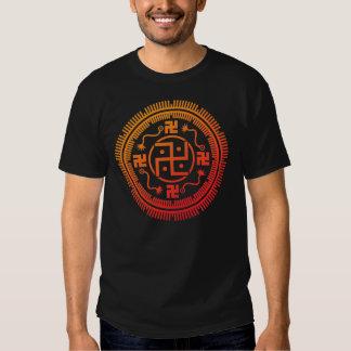 Monyou 3 tshirts