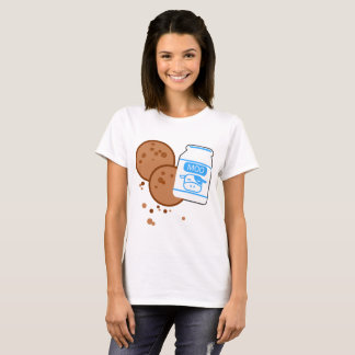 Moo And Cookies T-Shirt