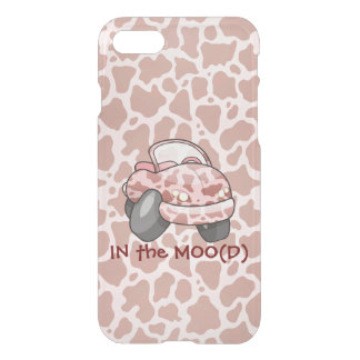 Moo Car iPhone 8/7 Case