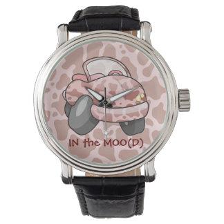 Moo Car Watch