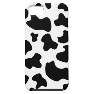 Moo Cow iPhone 5 Case