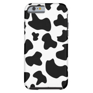 Moo Cow iPhone 6 case