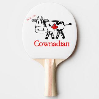 Moo, Eh Ping Pong Paddle