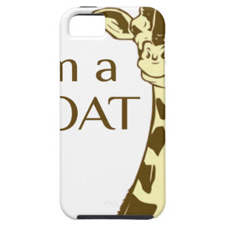 moo im a goat iPhone 5 cases