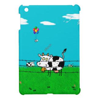 Moo iPad Mini Cover