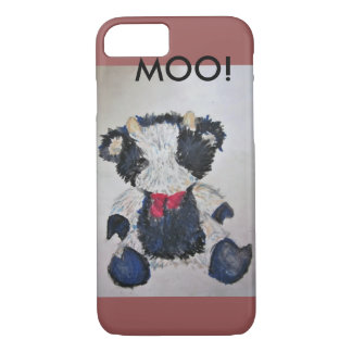 Moo! iPhone 7 Case