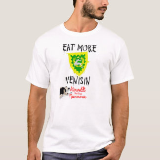 Moo Mercs Eat More Venison! T-Shirt
