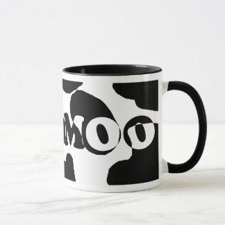 Moo moo mug