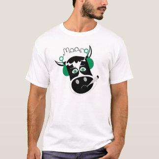 Moo Sic (Music) Men's T-Shirt