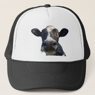 Moo Trucker Hat