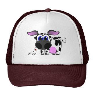 Moocow Trucker Hat