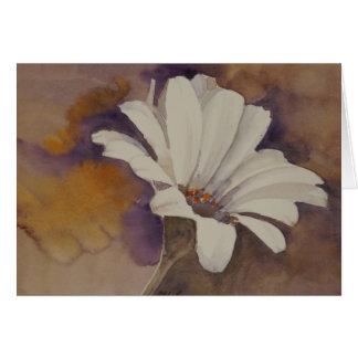 Mood Flower Note Card