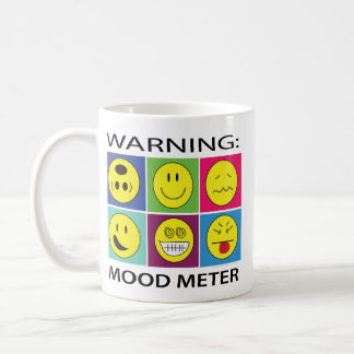 Mood Meter Coffee Mug