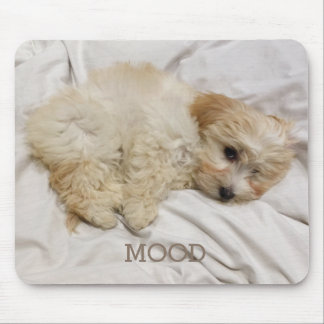 MOOD MOUSE PAD