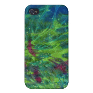 Mood of Creation iPhone 4 Case