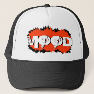 Mood Trucker Hat