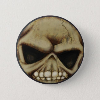 MoodBadge - DEAD! 2 Inch Round Button
