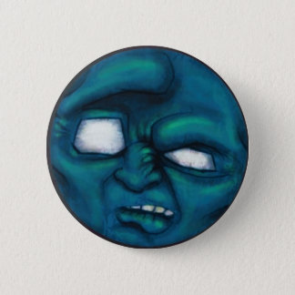 MoodBadge - WTF!? 2 Inch Round Button