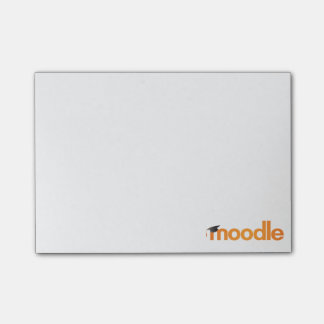 Moodle Notes