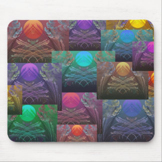 Moods Mouse Pad