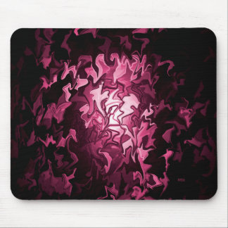 Moods of a Valentine.. Mouse Pad