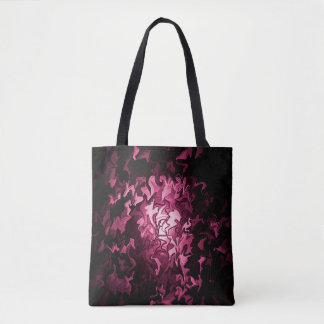 Moods of a Valentine.. Tote Bag