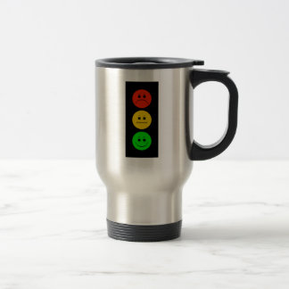 Moody Stoplight Travel Mug