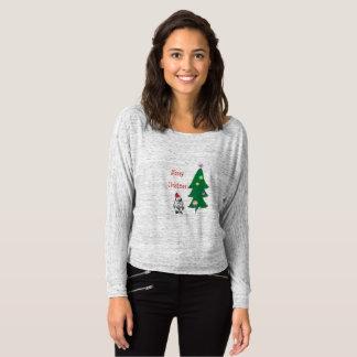 Mooey Christmas T-shirt