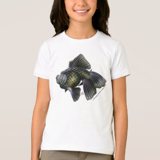 Moog the Black Moor Light Shirt